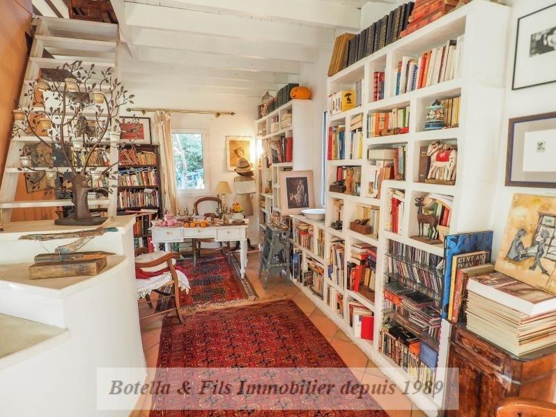 Venta de prestigio  casa Nimes 758000€ - Fotografía 13