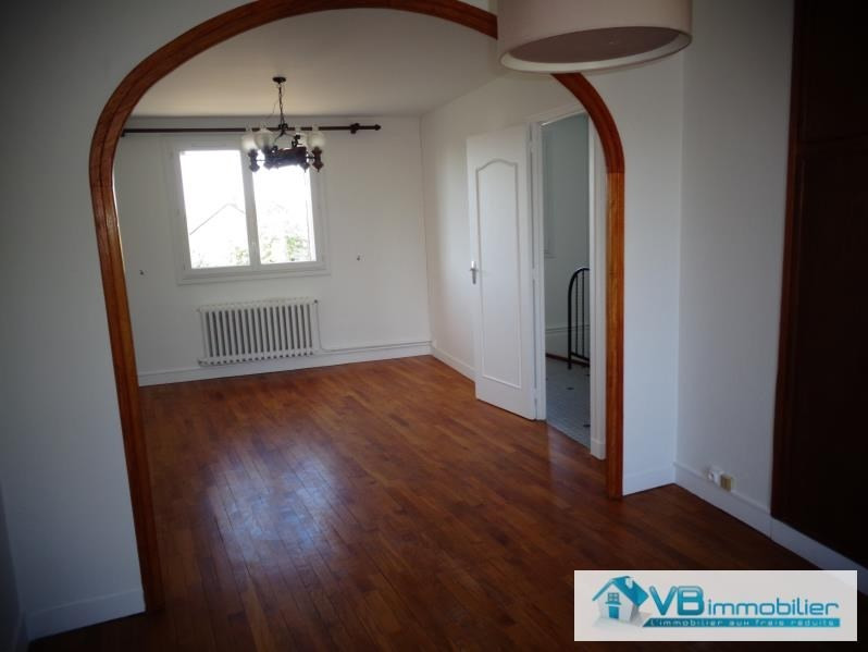 Location appartement Chilly mazarin 1 100€ CC - Photo 3