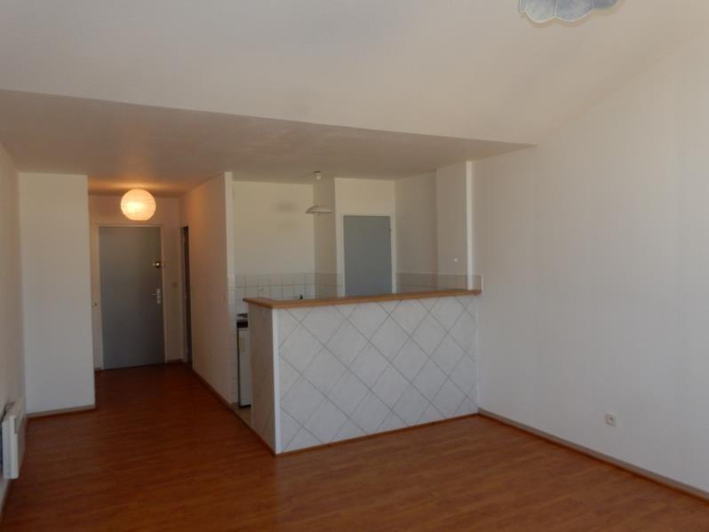 Rental apartment Grenoble 402€ CC - Picture 1