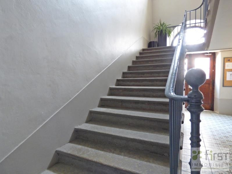 Vendita appartamento Aix les bains 298000€ - Fotografia 6