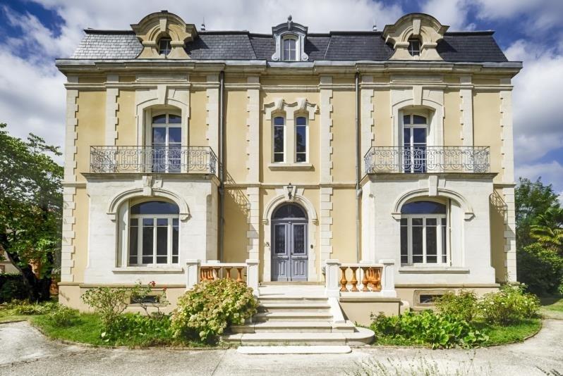 Revenda residencial de prestígio casa Albi 780000€ - Fotografia 1