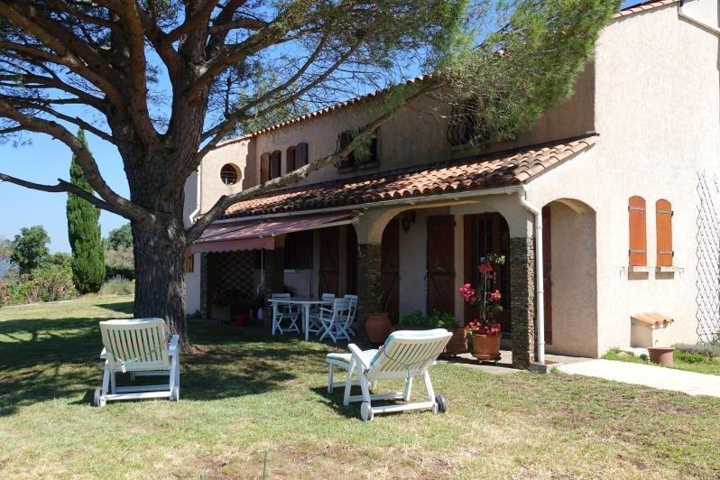 Vente de prestige maison / villa Le lavandou 1400000€ - Photo 2