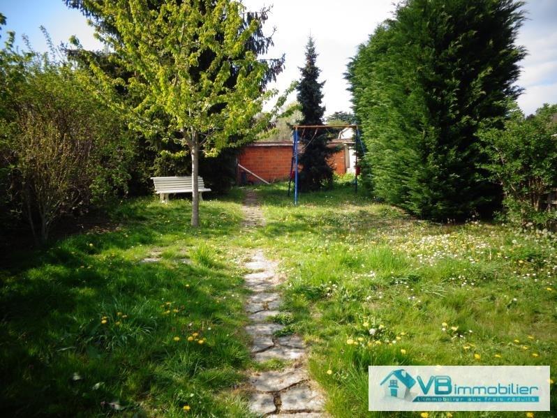 Sale house / villa Savigny sur orge 230000€ - Picture 6