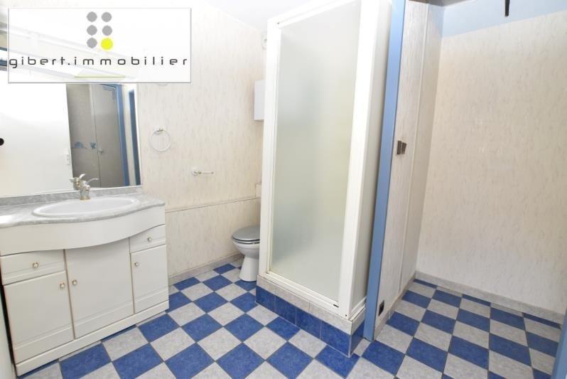 Sale apartment Le puy en velay 30600€ - Picture 2