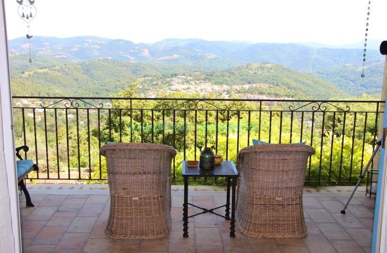 Vente de prestige maison / villa Le tignet 795000€ - Photo 9