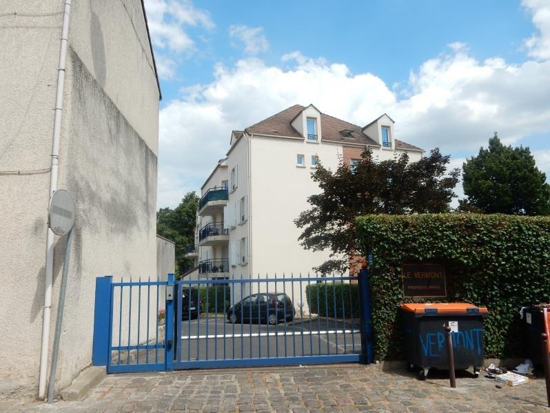 Rental apartment Sarcelles 770€ CC - Picture 2