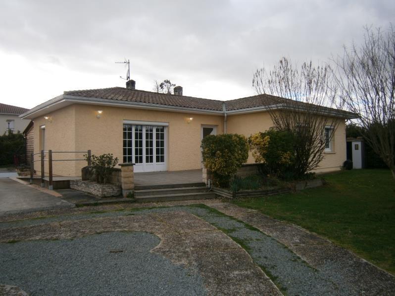 Location maison / villa Ambares et lagrave 1370€ CC - Photo 7