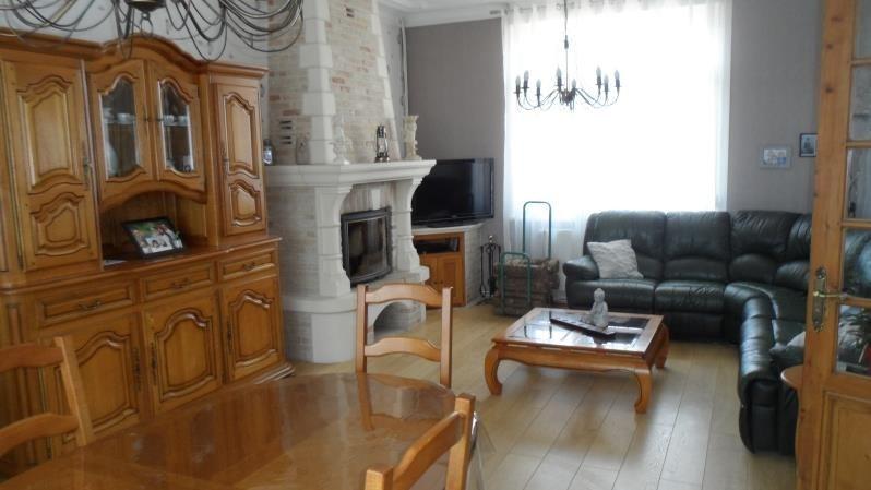 Vente maison / villa Hermies 184965€ - Photo 2