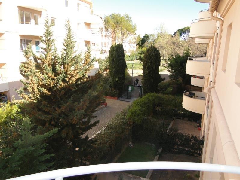 Vente appartement Montpellier 112500€ - Photo 1