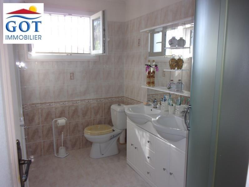 Vente maison / villa Saint laurent de la salanq 372500€ - Photo 9