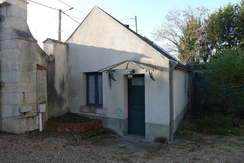 Venta  apartamento Olivet 61000€ - Fotografía 1