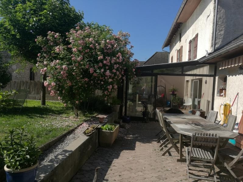 Sale house / villa Culoz 186 000€ - Picture 2