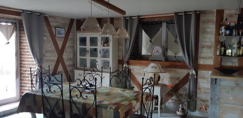 Vente maison / villa Rougemont 160000€ - Photo 2