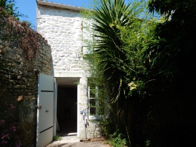 Vente maison / villa St pierre d'oleron 210000€ - Photo 1