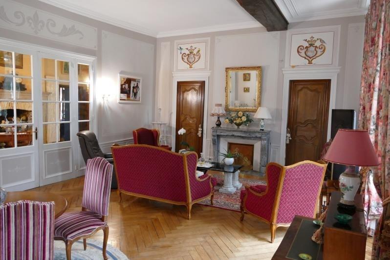 Vente de prestige maison / villa Thury harcourt 649900€ - Photo 4