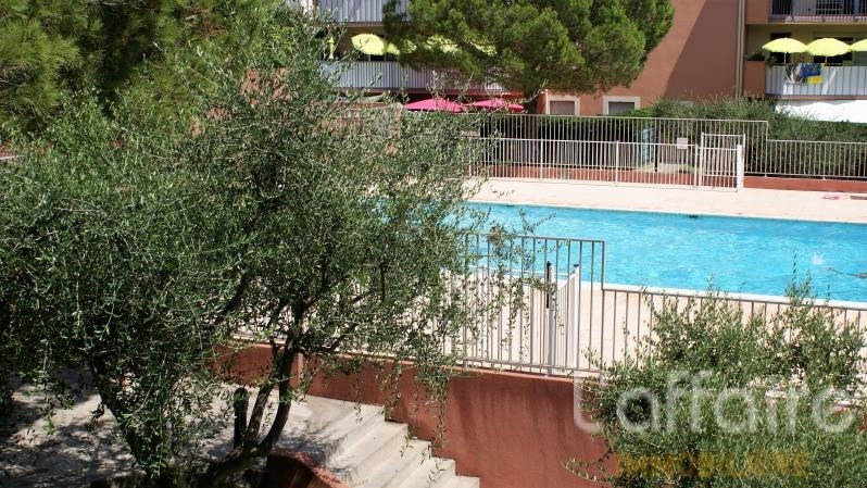 Vente appartement Frejus 166000€ - Photo 3