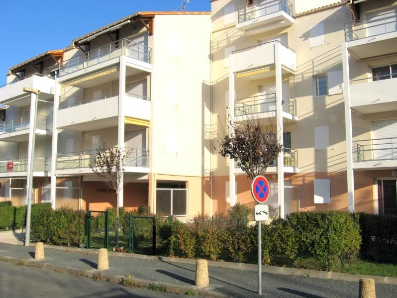 Vente appartement Vaux sur mer 263 750€ - Photo 1