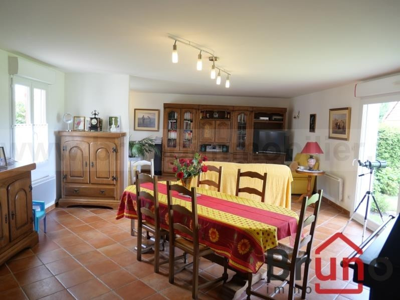 Sale house / villa St quentin en tourmont 449 900€ - Picture 4