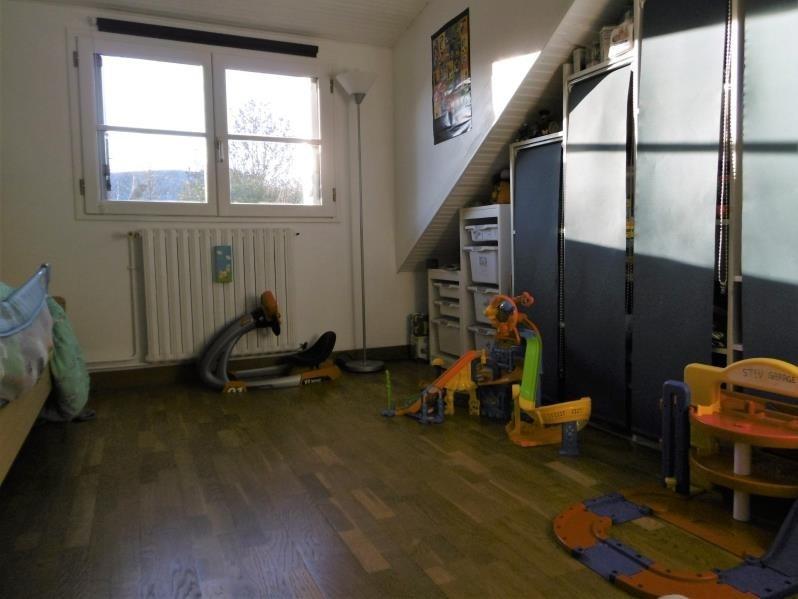 Vente maison / villa La verriere 283000€ - Photo 5