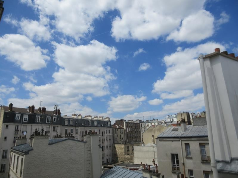 Sale apartment Paris 12ème 309000€ - Picture 2