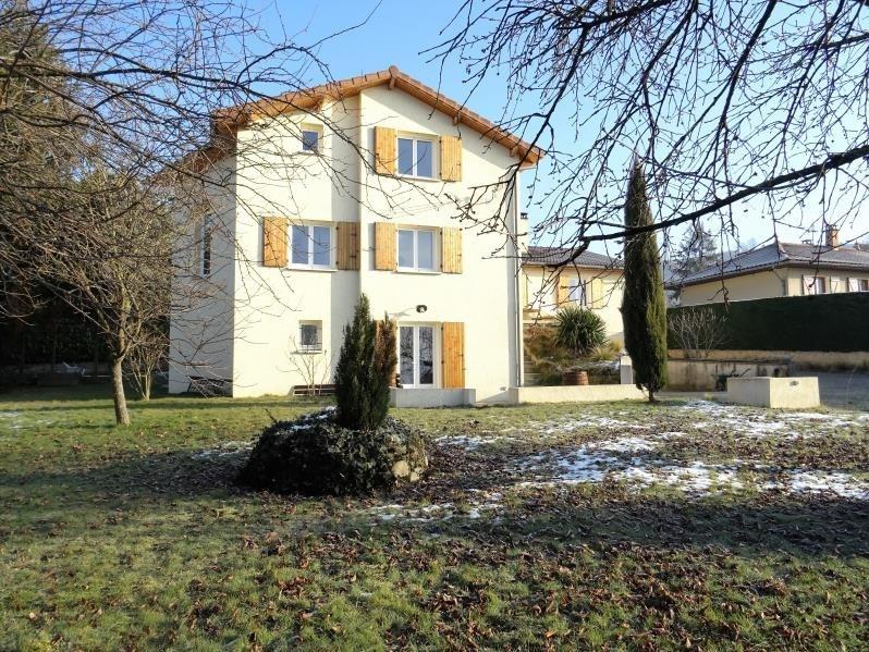 Vente maison / villa St georges d'esperanche 299000€ - Photo 10
