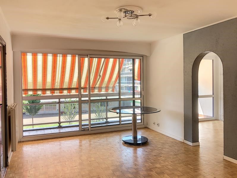 Sale apartment Chambery 106000€ - Picture 7