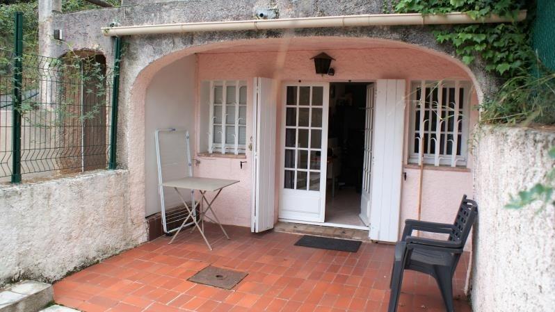 Vendita appartamento St raphael 89000€ - Fotografia 1