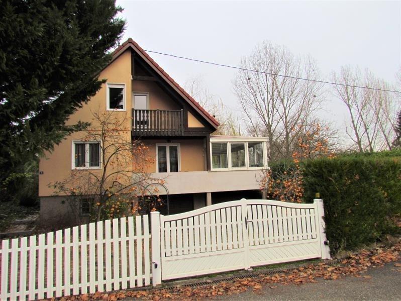 Sale house / villa Waltenheim sur zorn 249000€ - Picture 7
