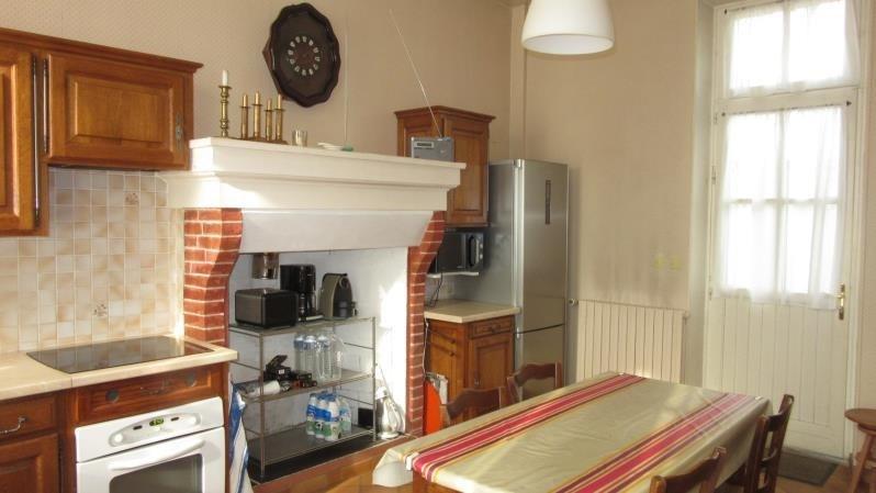 Sale house / villa St vrain 520000€ - Picture 9