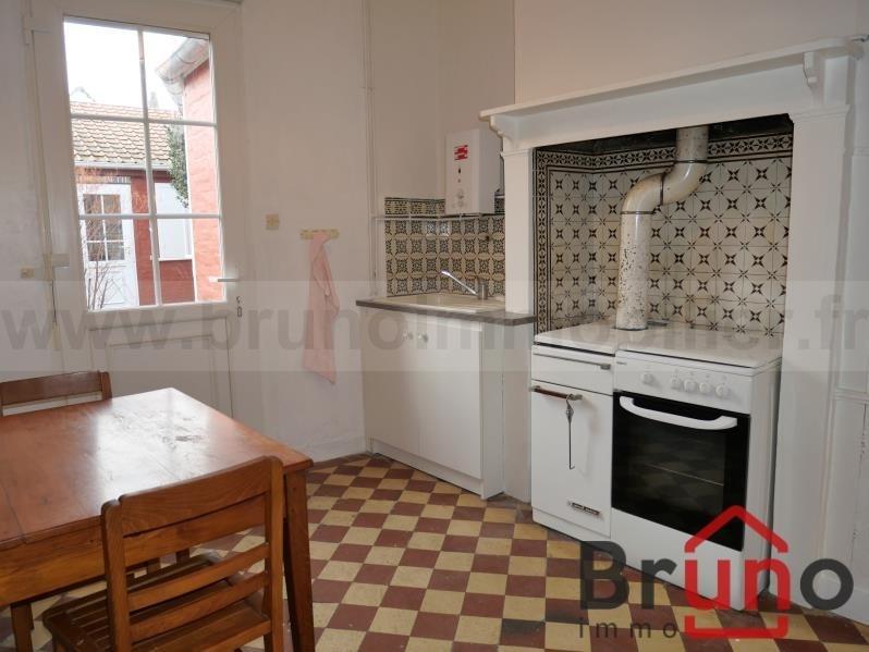 Verkoop  huis Le crotoy 171000€ - Foto 2