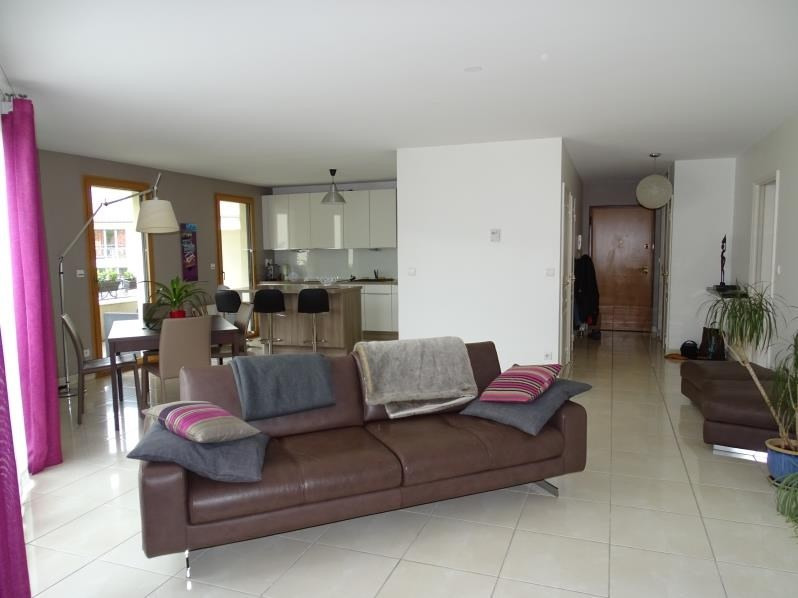 Vente appartement Fontaines st martin 380000€ - Photo 2