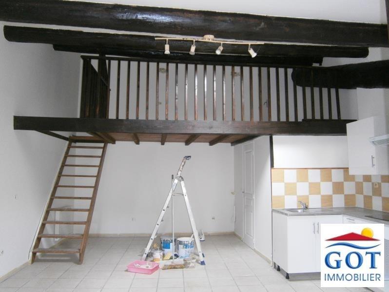 Alquiler  apartamento St laurent de la salanque 470€ CC - Fotografía 2