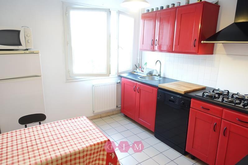 Rental apartment Verneuil sur seine 970€ CC - Picture 3