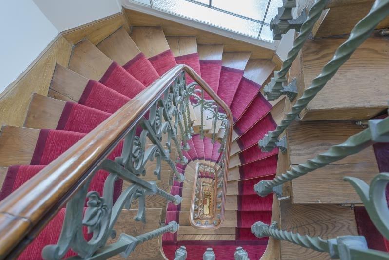 Vente de prestige appartement Paris 14ème 1785000€ - Photo 3