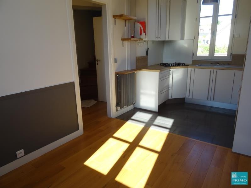 Vente appartement Verrieres le buisson 299000€ - Photo 2