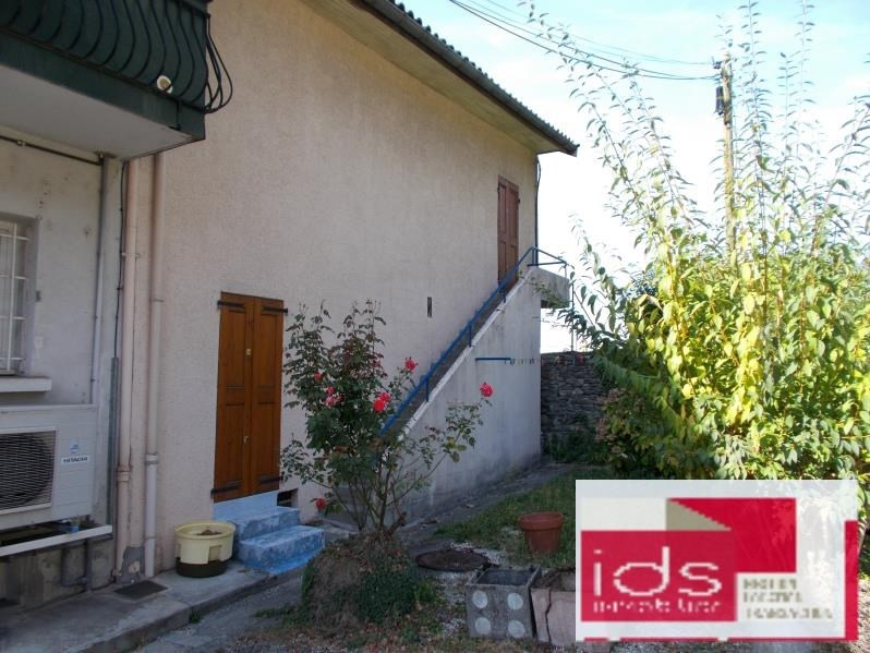 Vente maison / villa Goncelin 99 000€ - Photo 2