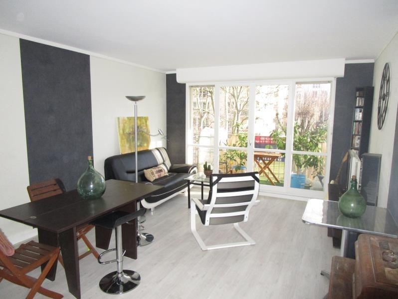 Vente appartement Le plessis bouchard 184000€ - Photo 2