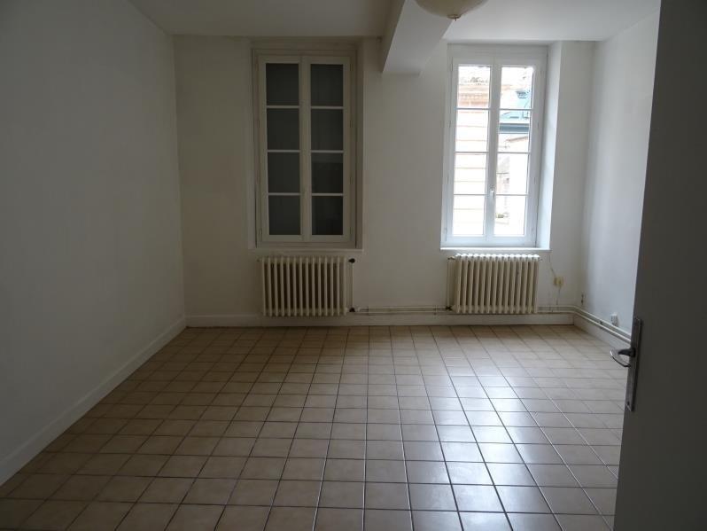 Locação apartamento Moulins 230€ CC - Fotografia 1