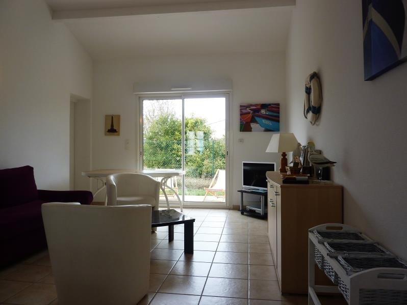 Vente maison / villa St georges d'oleron 246400€ - Photo 5