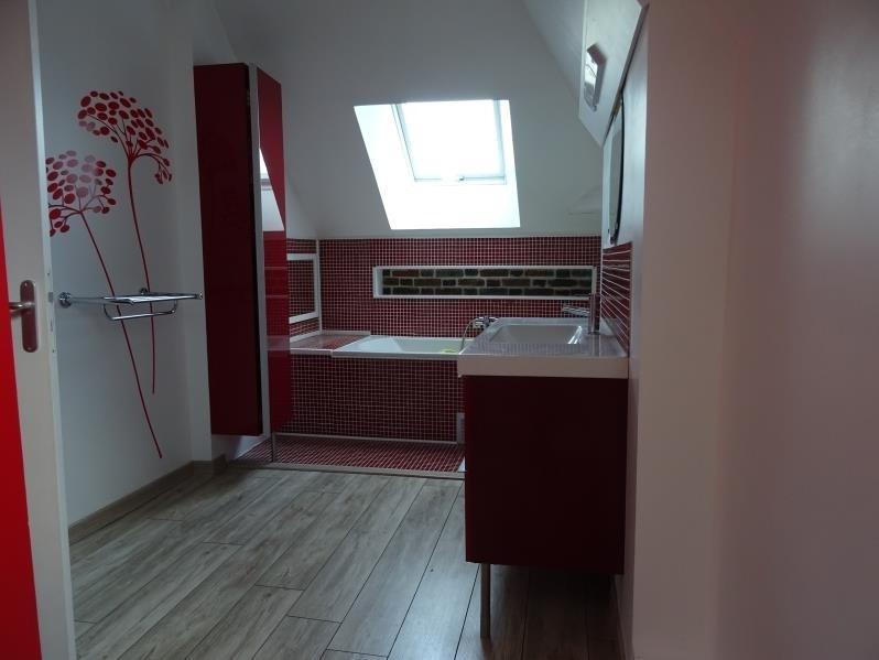 Vente maison / villa Ste maure 225000€ - Photo 7