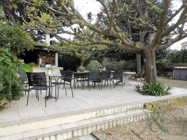 Sale house / villa Bormes les mimosas 890000€ - Picture 3