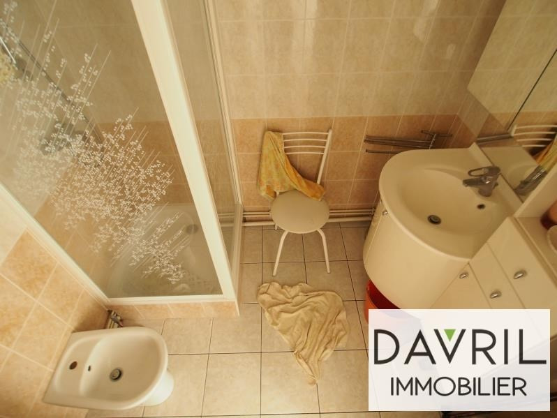 Sale apartment Conflans ste honorine 178000€ - Picture 8