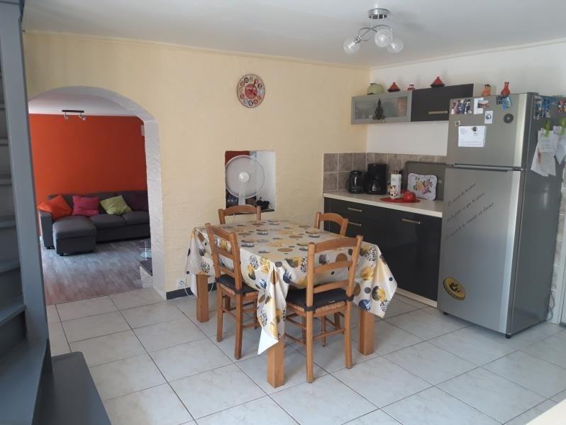 Sale house / villa Chanaz 175000€ - Picture 6
