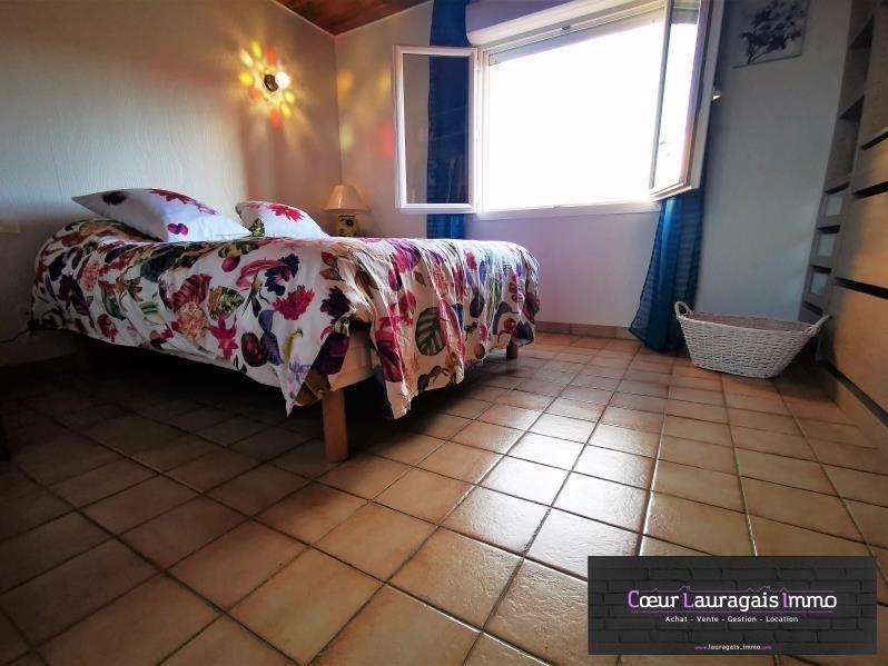 Vente maison / villa Quint- fonsegrives 499000€ - Photo 6