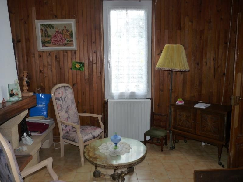 Vente maison / villa Le passage 137 800€ - Photo 3