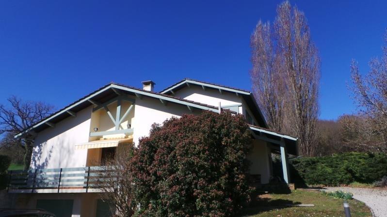 Vente maison / villa Villieu loyes mollon 520000€ - Photo 4