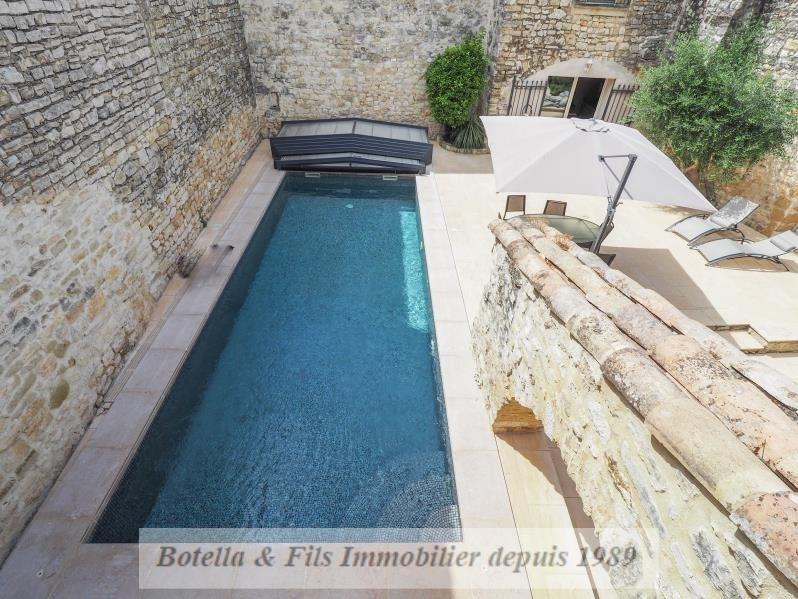 Deluxe sale house / villa Uzes 950000€ - Picture 17