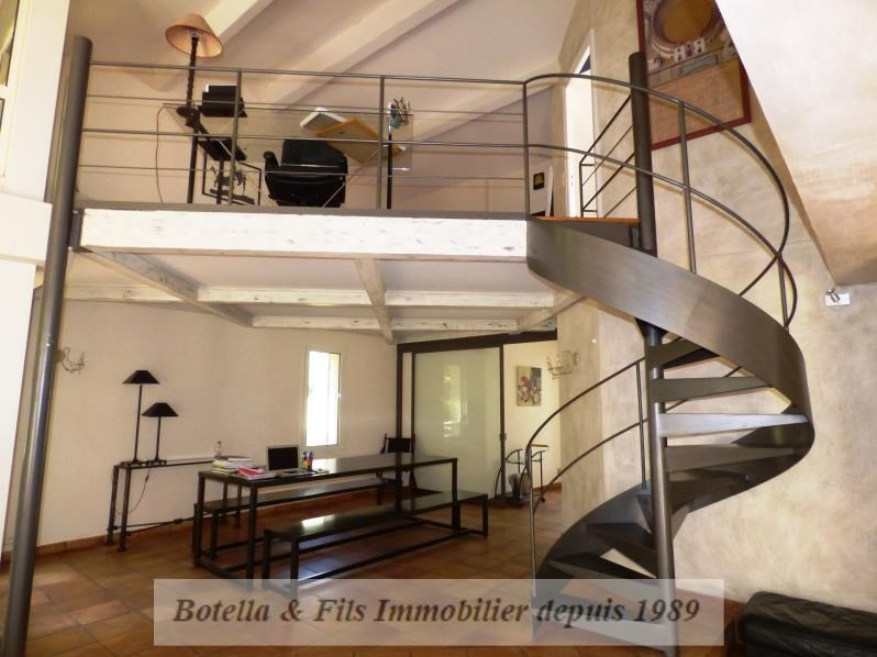 Vente de prestige maison / villa Vers pont du gard 694000€ - Photo 5
