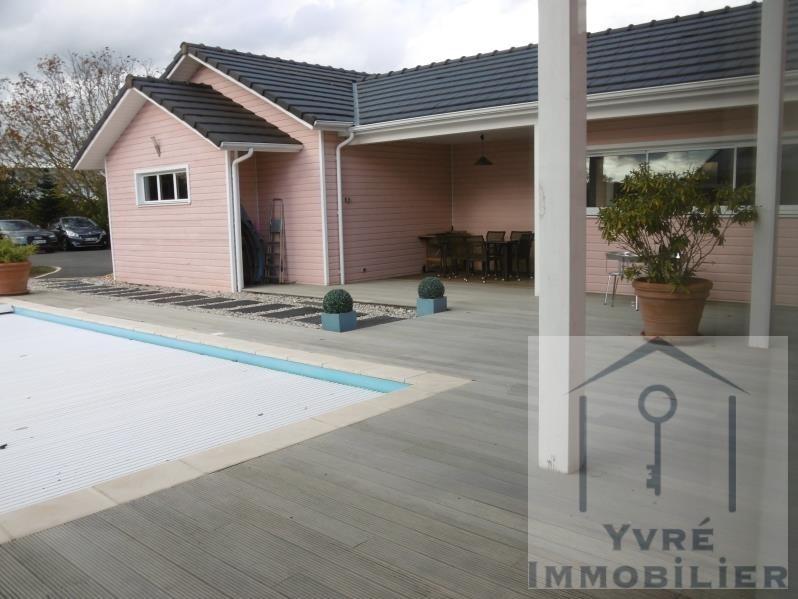 Sale house / villa Change 468000€ - Picture 6