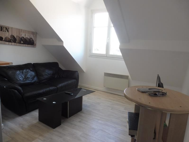 Sale apartment Sarcelles 109 000€ - Picture 2